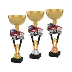 Pohár / Trofej ACUPGOLDM54 / GSB hasiči