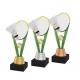 Trofej ACUTM4 / GSB badminton