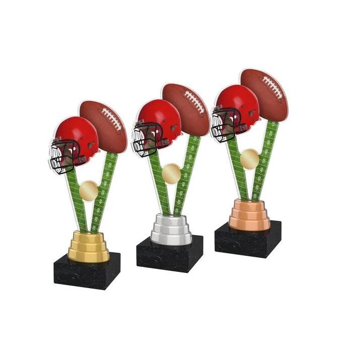 Trofej ACUTM29 / GSB americký futbal