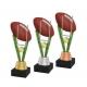 Trofej ACUTM30 / GSB americký futbal