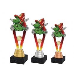 Trofej ACUTM60 / GSB hasiči