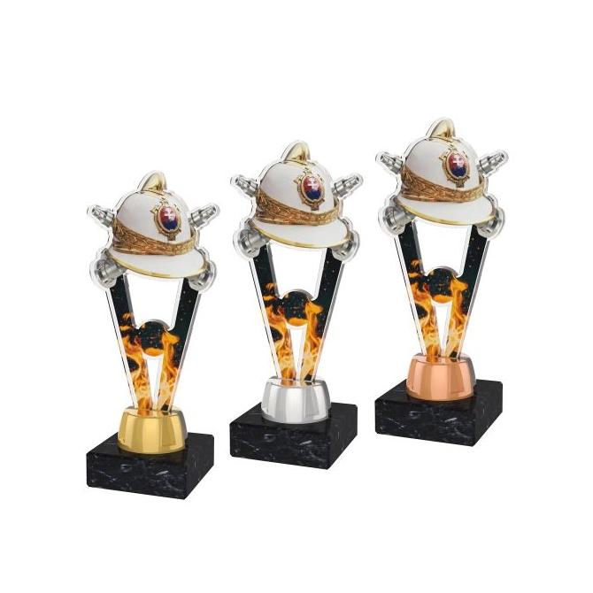 Trofej ACUTMINIM56 / GSB hasiči
