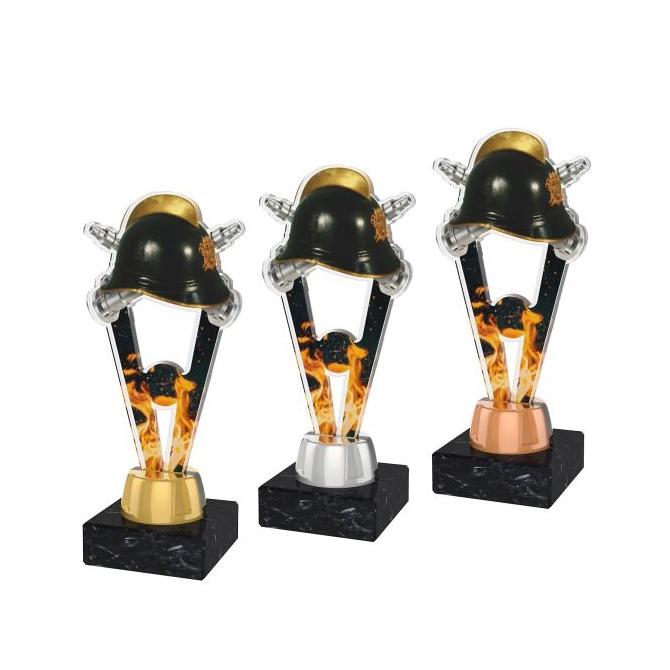 Trofej ACUTMINIM53 / GSB hasiči