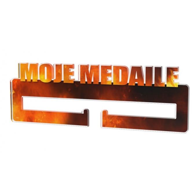 Držiak na medaile MDAHOLDH