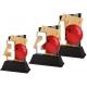Trofej / figúrka NCUF1M6 bowling / 123