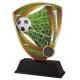 Trofej / plaketa CACUF001M1 futbal