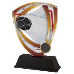 Trofej / plaketa CACUF001M17 hokej