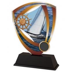 Trofej / plaketa CACUF001M28 lode