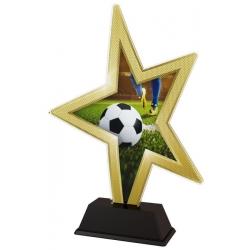 Trofej / figúrka STAR002M1 Futbal