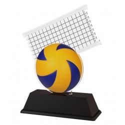 Trofej / figúrka FA200M9 volejball