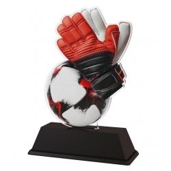 Trofej / figúrka FA200M2 futbal