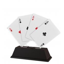 Trofej / figúrka FA210M11 karty