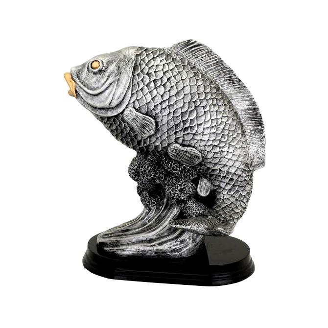 Odlievaná figúrka B.FG32 ryba