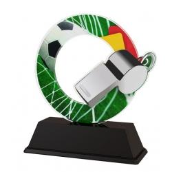 Trofej / figúrka ACLC2101M6 futbal