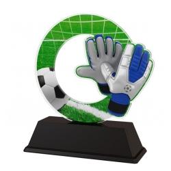 Trofej / figúrka ACLC2101M42 futbal