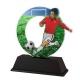 Trofej / figúrka ACLC2101M41 futbal