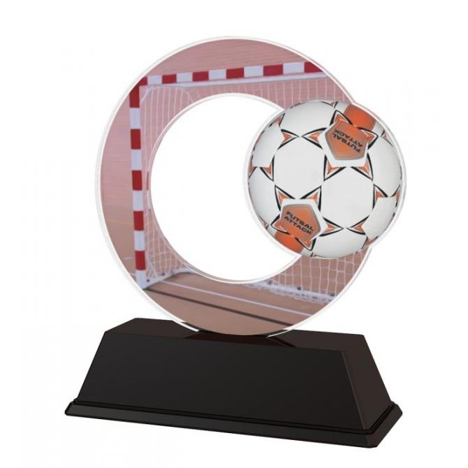 Trofej / figúrka ACLC2101M14 futsal
