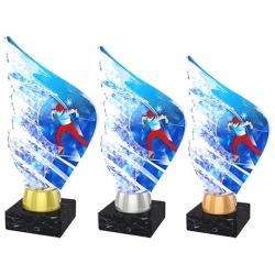 Trofej AKEA0001M20 / GSB lyžovanie