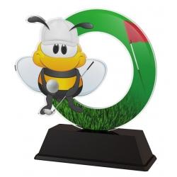 Trofej / figúrka AKEKC001M7 golf