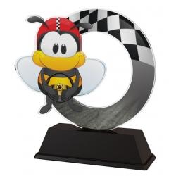 Trofej / figúrka AKEKC001M2 auto-moto