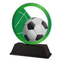 Trofej / figúrka AKE012018M1 futbal
