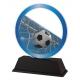 Trofej / figúrka AKE012018M16 futbal