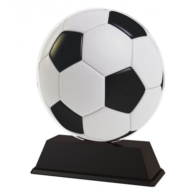 Trofej / figúrka AKE012018M24 futbal