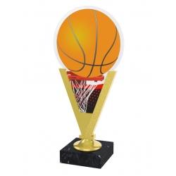 Trofej AKEV001M4 / GSB basketbal