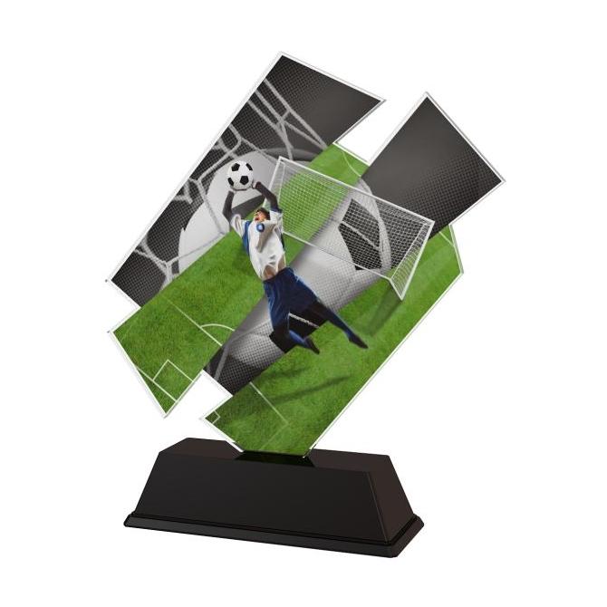 Trofej / figúrka ACZC001M13 Futbal
