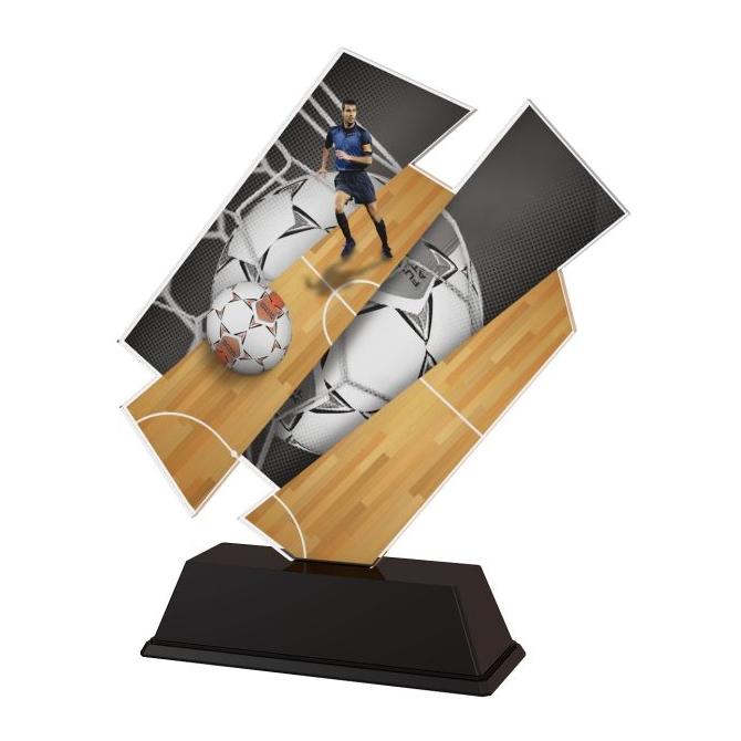 Trofej / figúrka ACZC001M27 Futsal