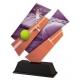 Trofej / figúrka ACZC001M38 tenis