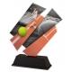 Trofej / figúrka ACZC001M39 tenis