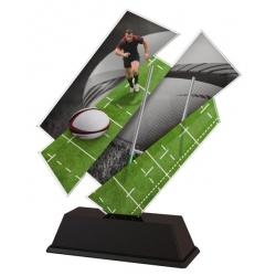 Trofej / figúrka ACZC001M36 rugby