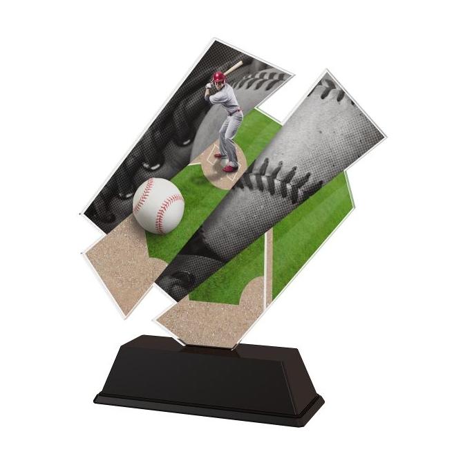 Trofej / figúrka ACZC001M30 baseball