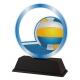 Trofej / figúrka AKE012018M18 volejbal