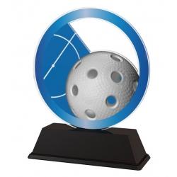 Trofej / figúrka AKE012018M5 floorball