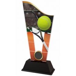 Trofej / plaketa CASM04 tenis