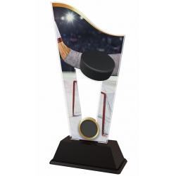 Trofej / plaketa CASM05 hokej