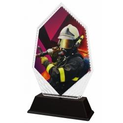 Trofej / figúrka PYR001M35 hasiči