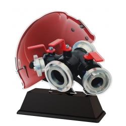Trofej / figúrka FA210M30 hasiči