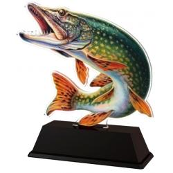 Trofej / figúrka FA210M24 ryba