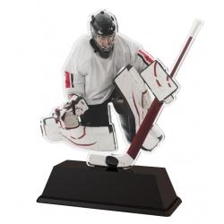 Trofej / figúrka FA210M15 hokej