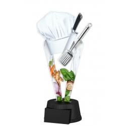 Trofej ACUTN001M71 kuchár / varenie