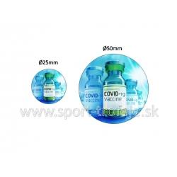 emblém EP4COV19 COVID19 vakcína