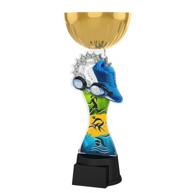 Trofej ACUPCGMINIM48 triatlon
