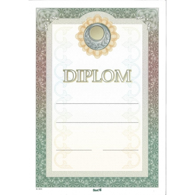 Diplom UNI3 Univerzálny