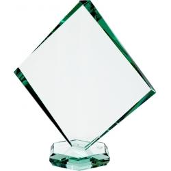 Trofej G022 / ABC Sklenená s kazetou