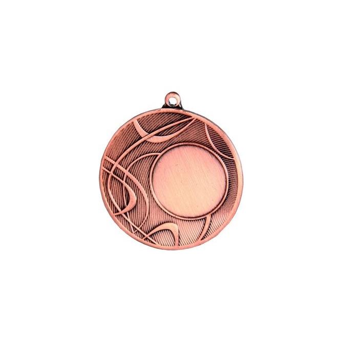 Bronzová Medaila MMC4450 univerzálna