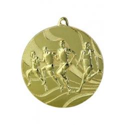 Medaila Beh MMC2350 Zlatá