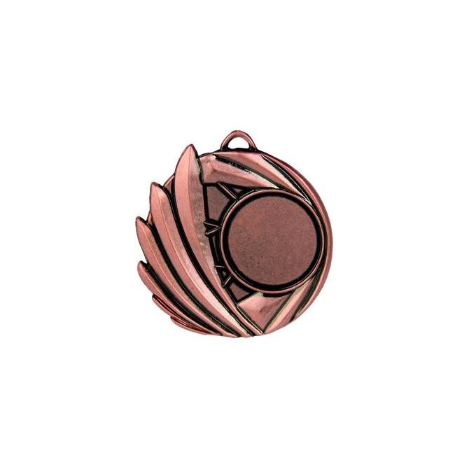 Bronzová Medaila MD1650 univerzálna